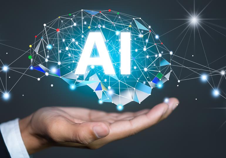 Artificial Intelligence Enterprise Business