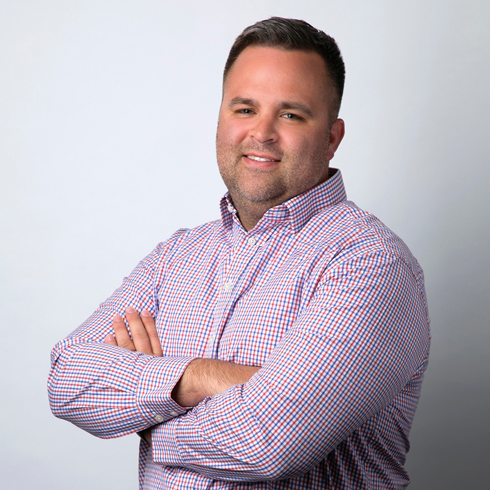 Ben Lambert Principal Pelion Venture Partners