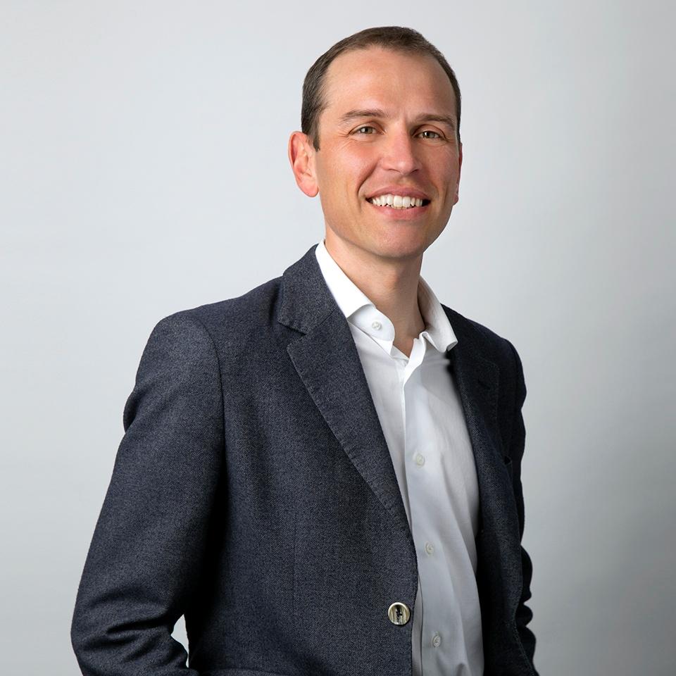 Cesare Maifredi Partner 360 Capital Partners
