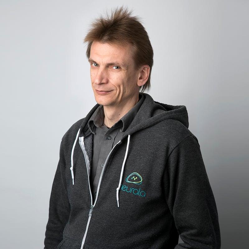 Dr. Anatoli Gorchet