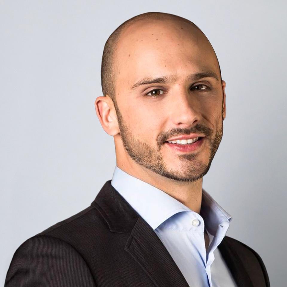 Nicolas Pinto Advisor Perceptio