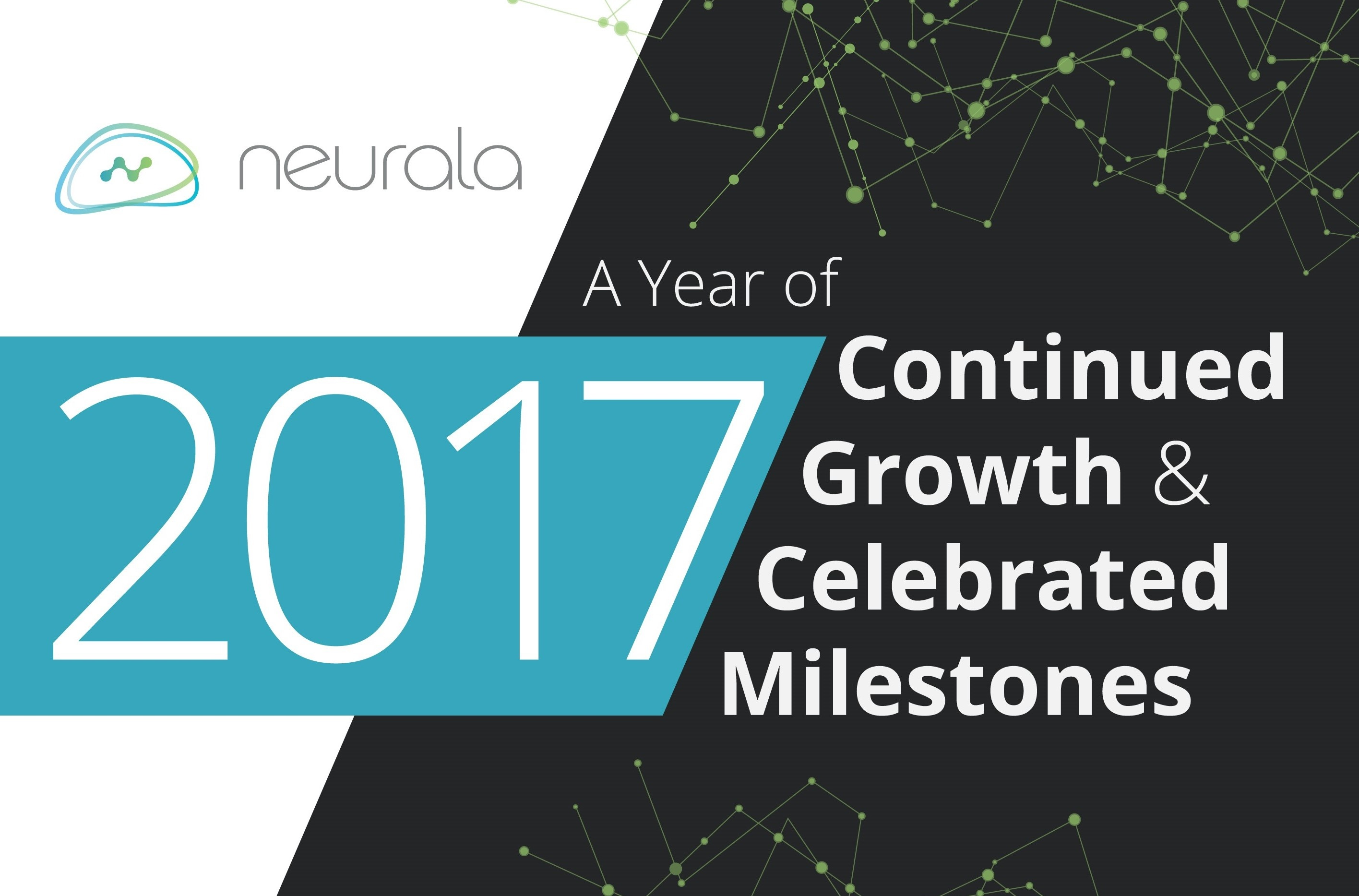 Neurala Closes Record-Breaking Year With Continued Growth and New Accolades