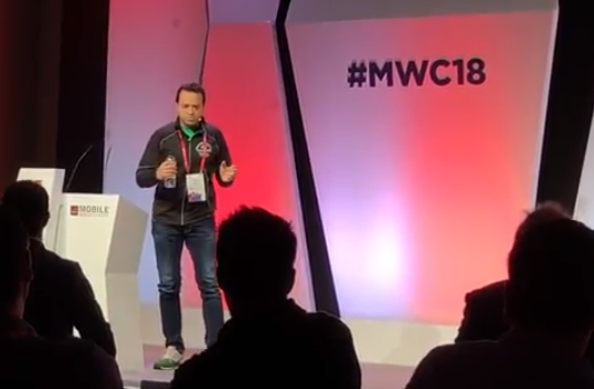 2018-04-04 15_42_06-(3) Max Versace Gives Mobile World Congress Keynote - YouTube