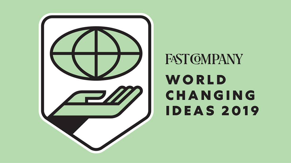 Neurala Receives Honorable Mention in Fast Company's 2019 World Changing Ideas Awards