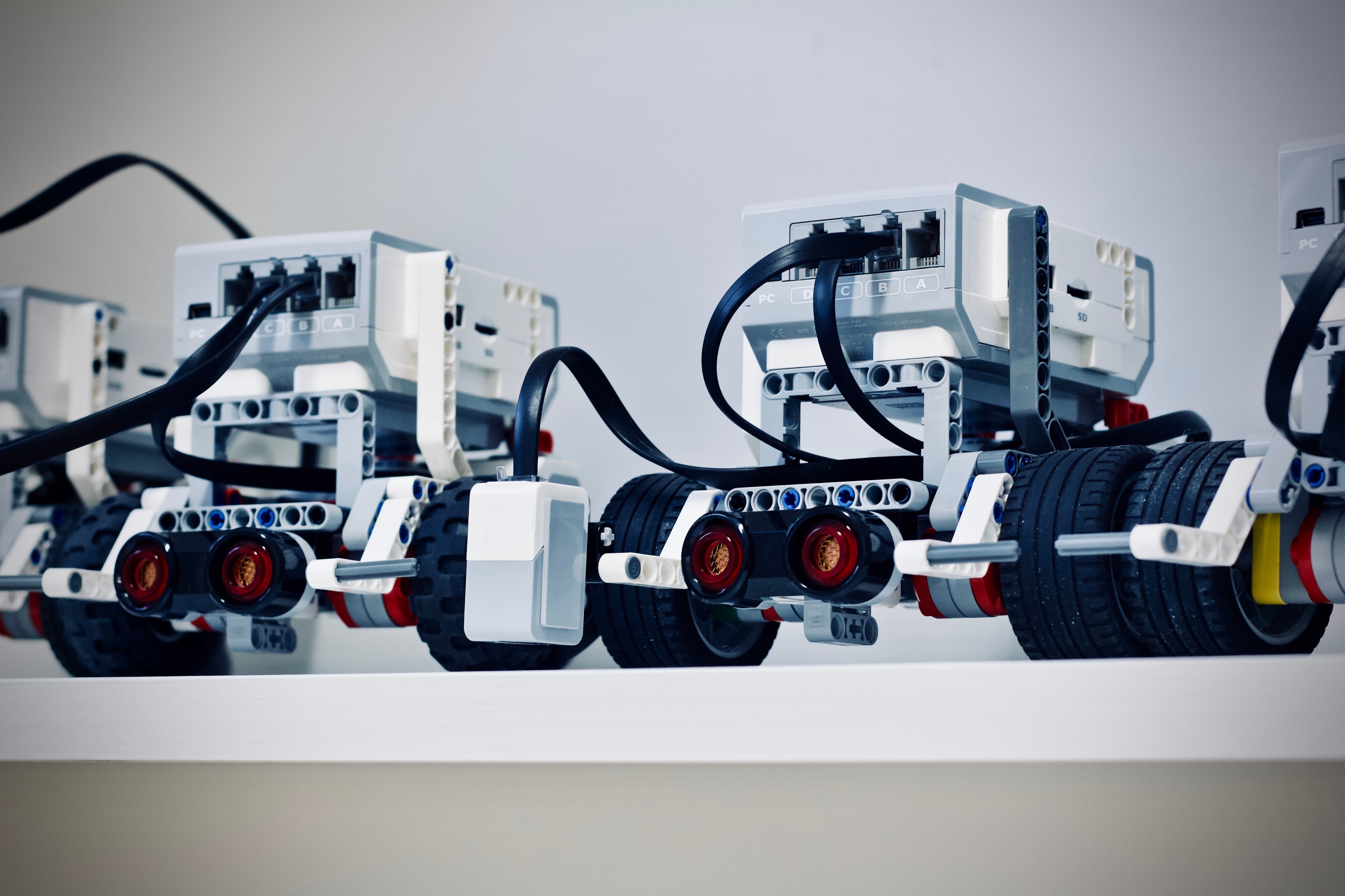 Neurala Honored as Top Robotics Company in Massachusetts