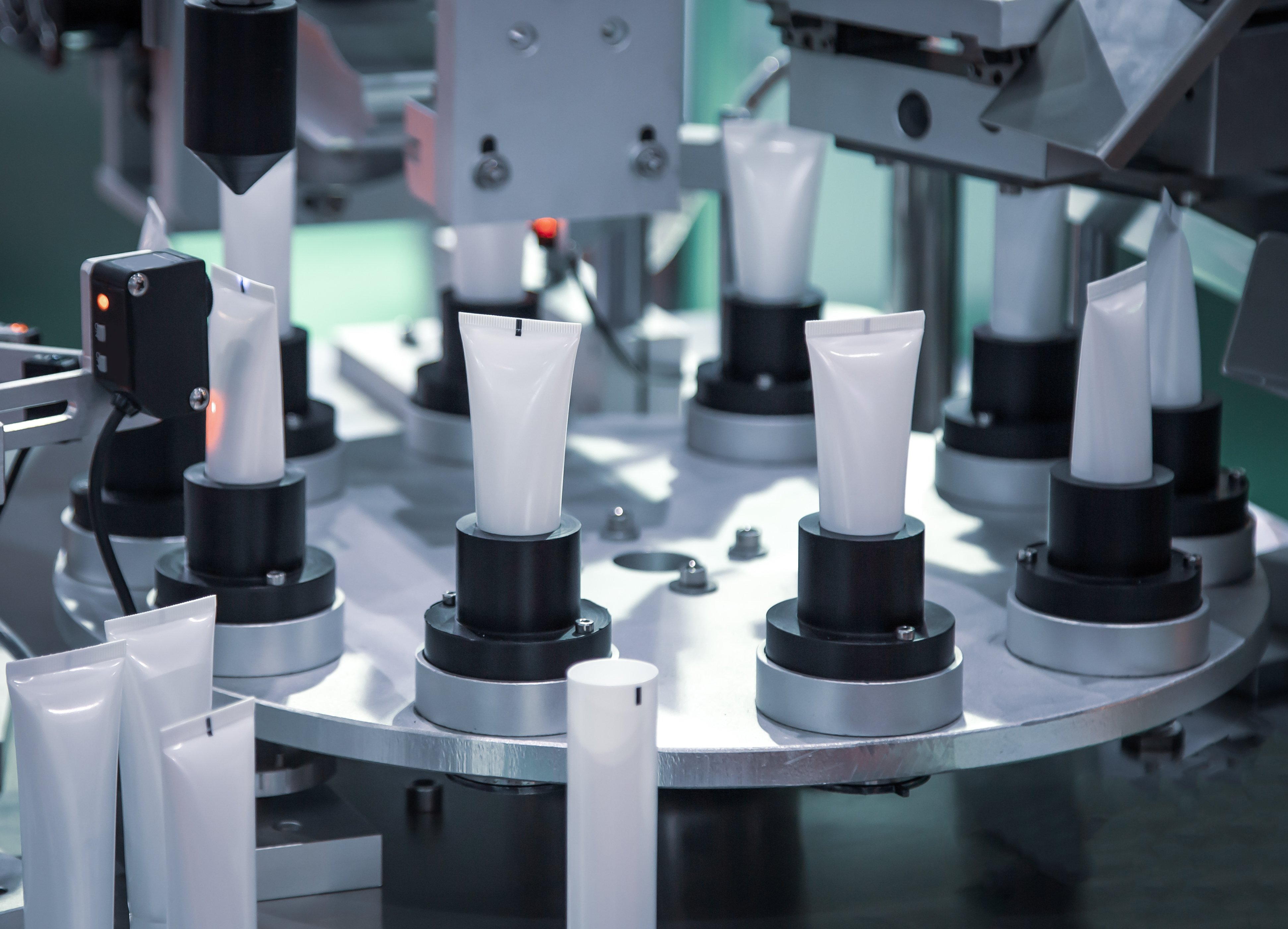 What's in store for AI and manufacturers in the fall of 2021